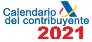 calendario presentacion impuestos contribuyente 2020 para empresas, pymes y autonomosasetec asesoria asetec castalla onil